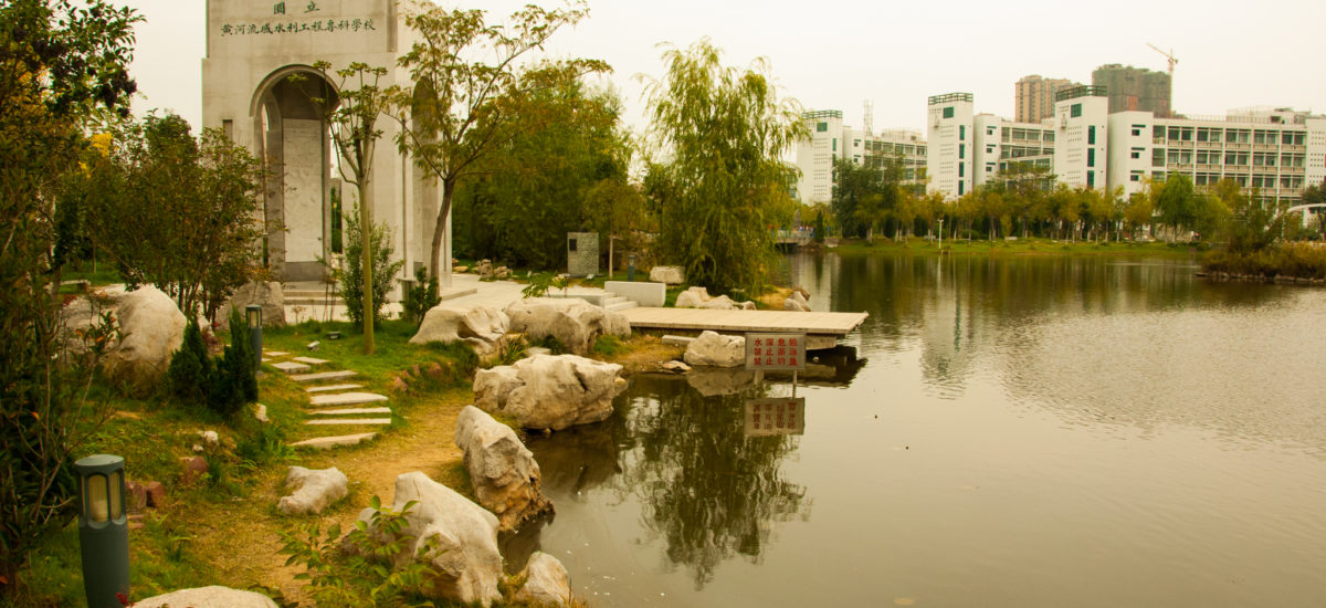 Fleming College's New Exchange Agreement with Chinese Institution