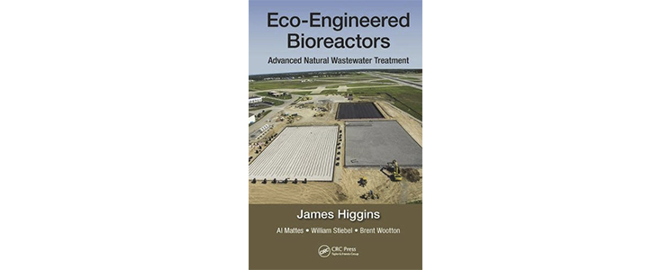 New Book Released: Eco-Engineered Bioreactors