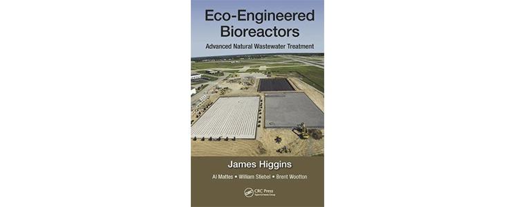 New Book Released: Eco-Engineered Bioreactors