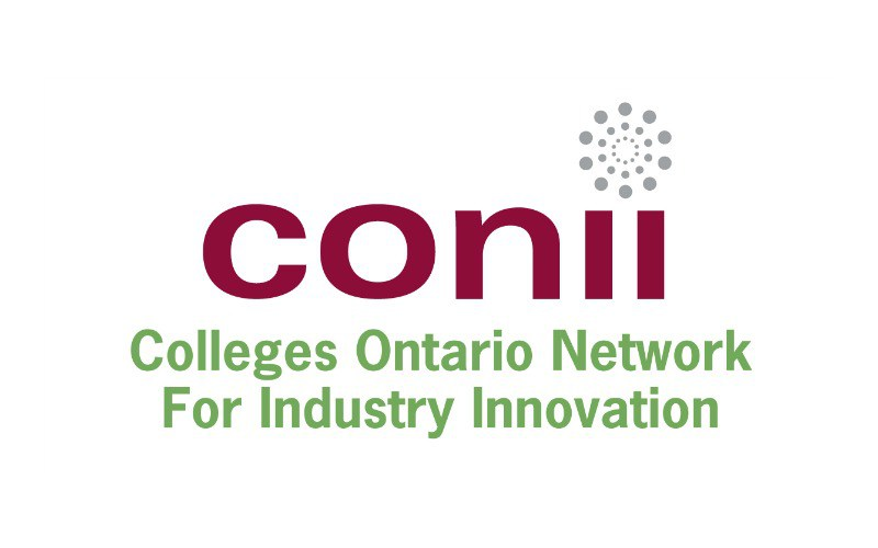 CONII Colleges Ontario Network for Industry Innovation logo