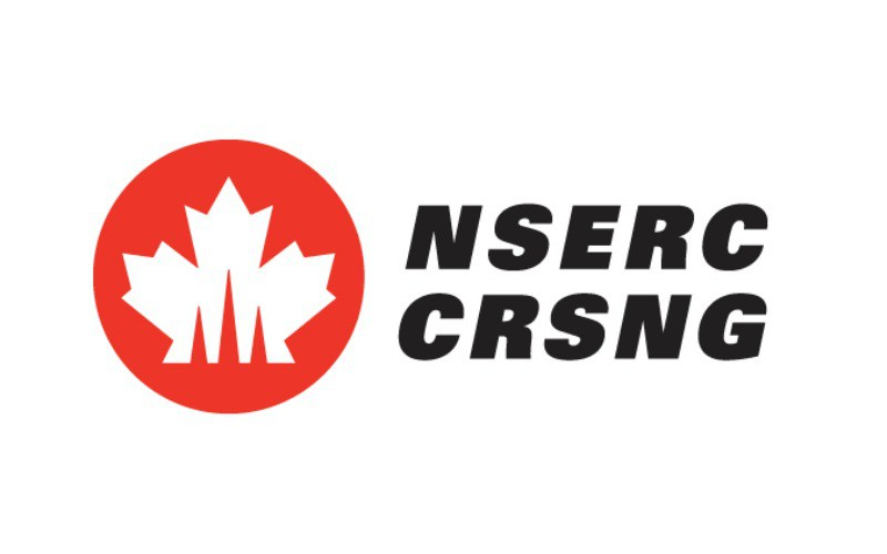 NSERC CRSNG Natural Sciences and Engineering Research Council of Canada