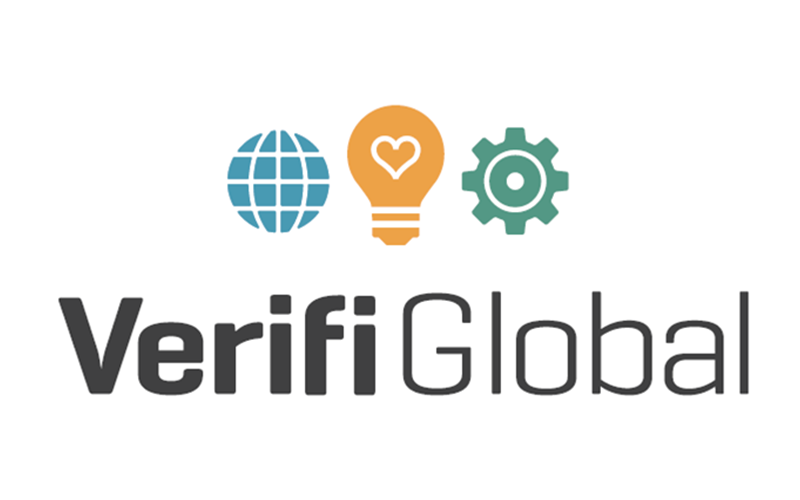 Verifi Global logo
