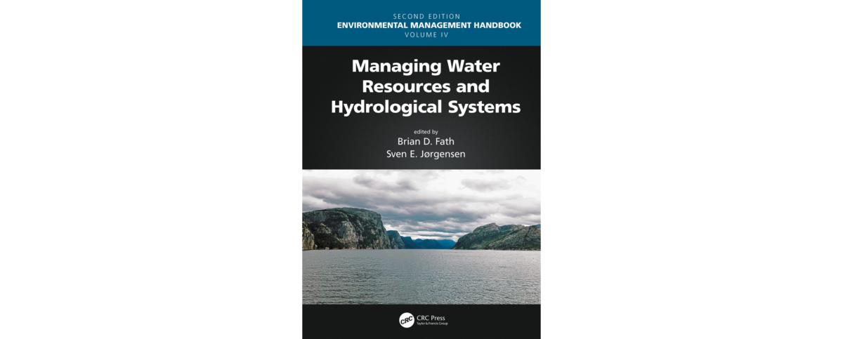 New Book Released: Environmental Management Handbook 2e.