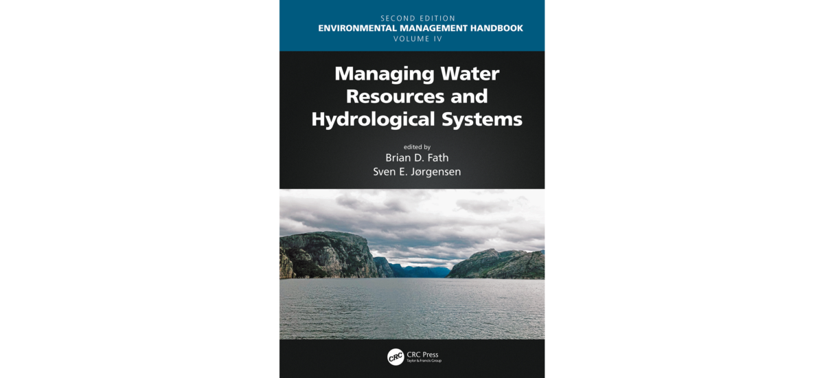 New Book Released: Environmental Management Handbook 2e.