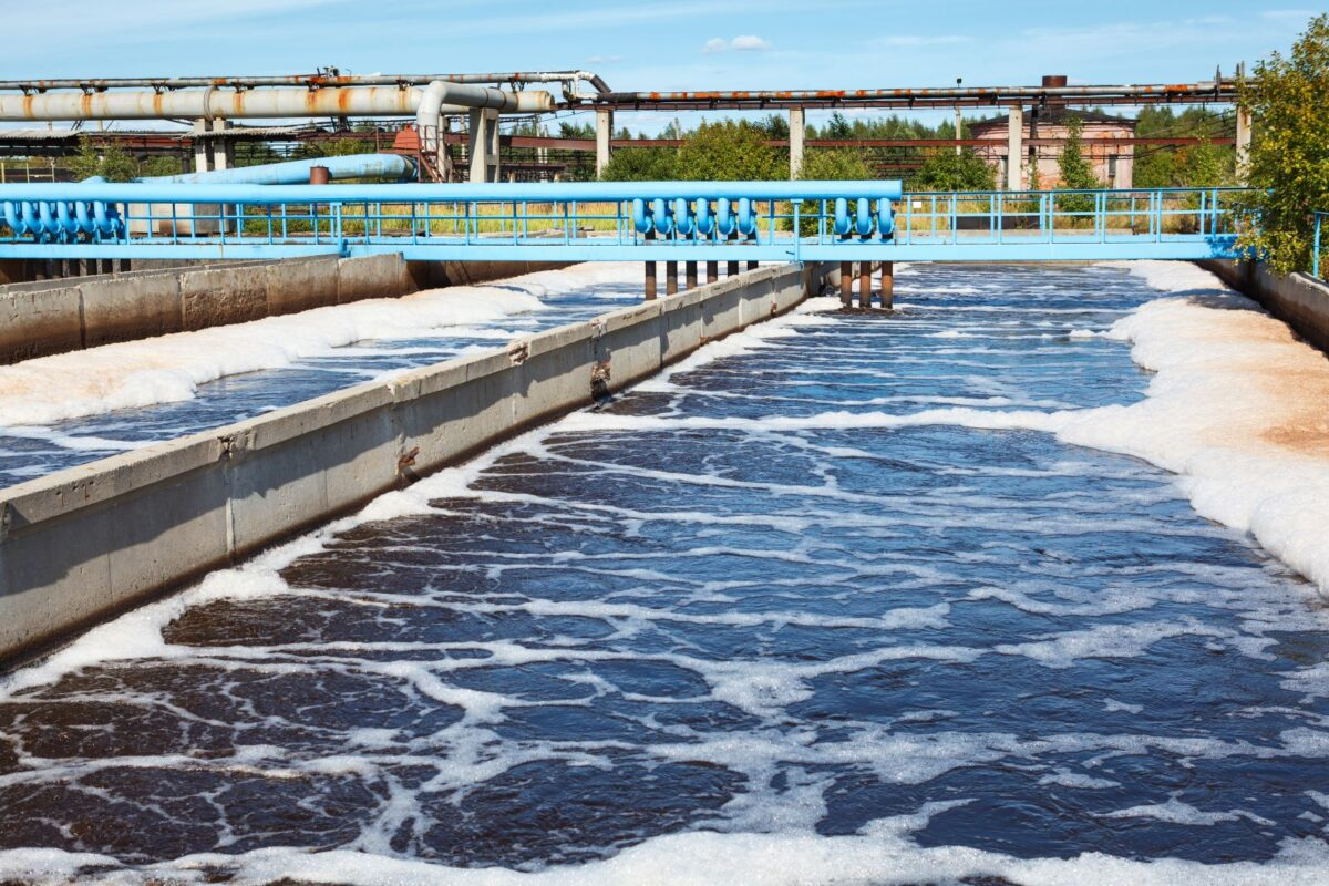 Fleming College and QuantWave Technologies collaborate to develop intelligent wastewater sensing solution to predict COVID-19 outbreaks